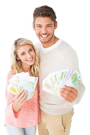 Passenden minikredit finden