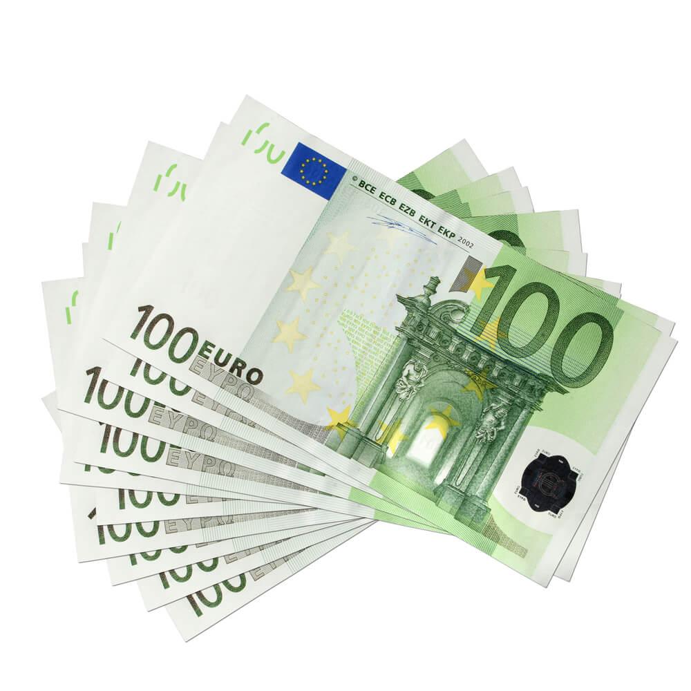 1000 Euro Gewinnen Sofort