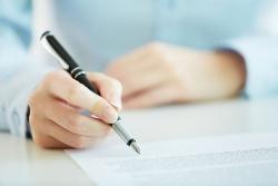 Was ist ein Darlehensvertrag und wie sollte er ausgestaltet sein?