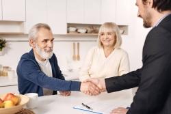Kredit für Rentner