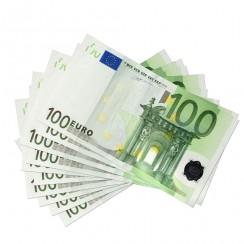 1000 Euro sofort